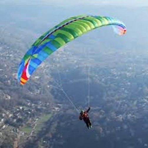 नेपालमा पहिलो पटक प्याराग्लाइडिङ विश्वकप
