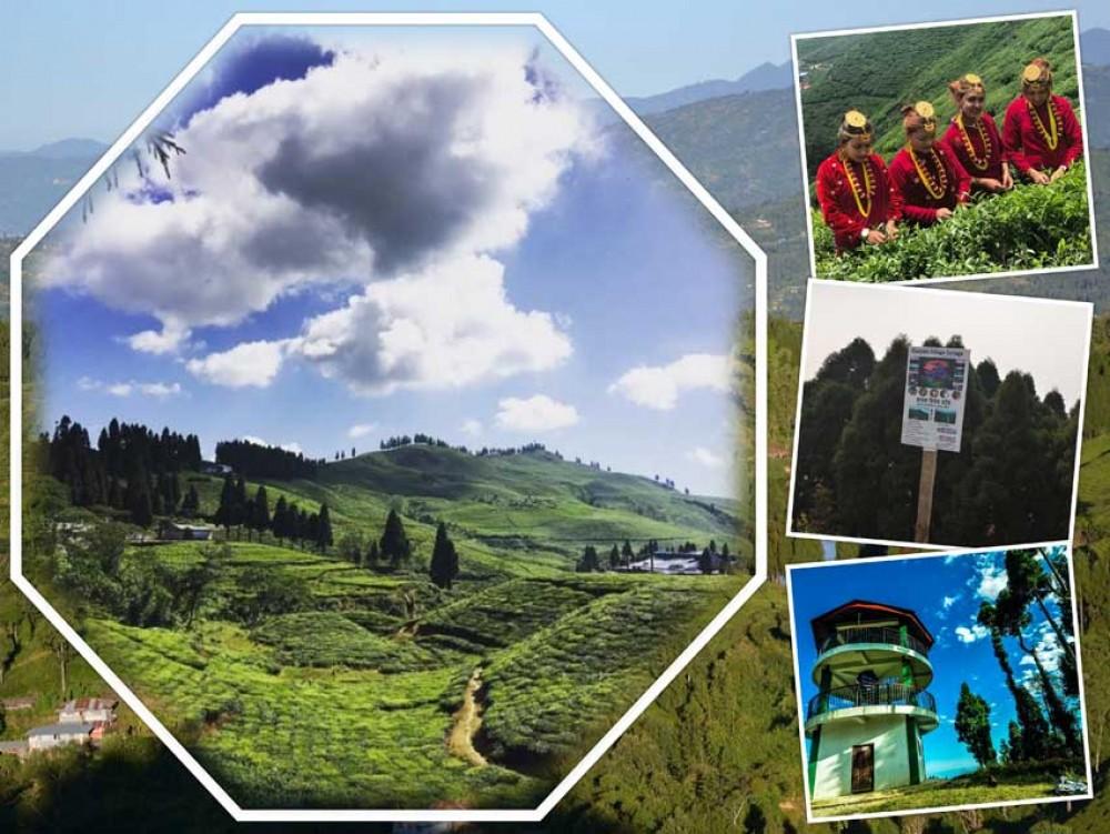 सूर्योदय महोत्सव मंशिर १४ बाट –  यी हुन घूम्नैपर्ने पर्यटकीय स्थलहरु