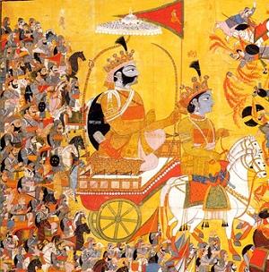 श्रीमद्भागवत् गीता जयन्ती