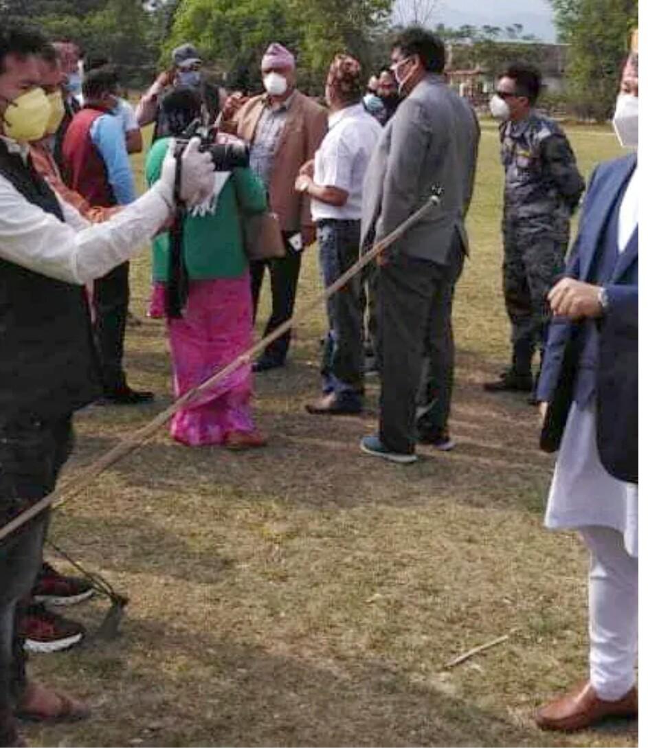 कोरोना बिरुद्ध प्रदेश सरकार :  मुख्यमन्त्रीको गहकिलो प्रतिबद्धता , समाजिक विकास मन्त्रालयको कुशल व्यवस्थापन