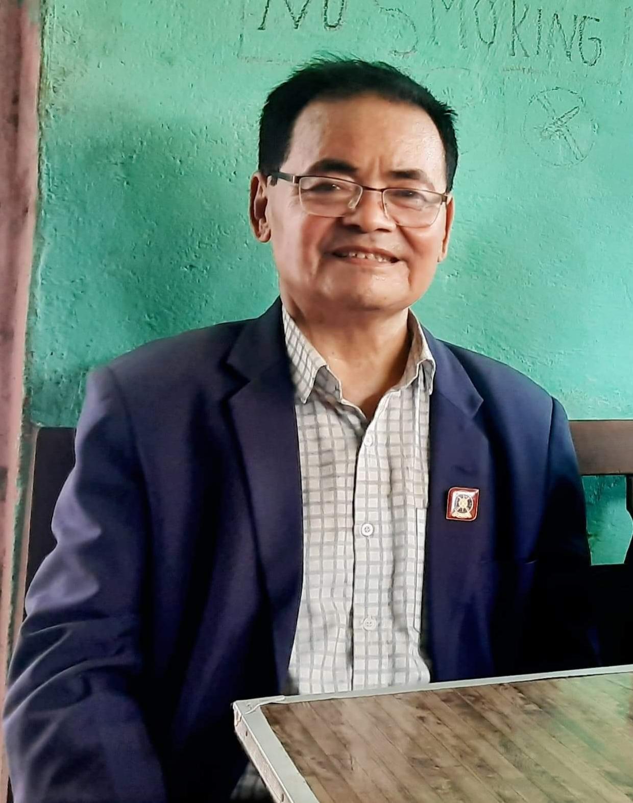 वीर नेम्वाङको राजनीति र साहित्यमा देन