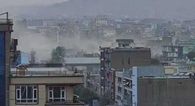 अफगानिस्तानमा आत्मघाती बस विस्फाेट, १८ काे ज्यान गयाे