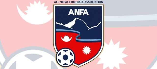 बंगलादेशसँगको मैत्रीपूर्ण फुटबलका लागि नेपाली टोलीको प्रशिक्षण