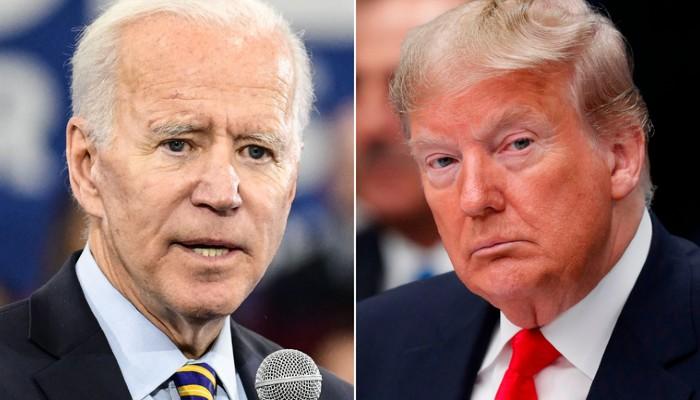 अमेरिकाको राष्ट्रपति चुनाव आज, डोनाल्ड ट्रम्प र जो वाइडनबीच कडा प्रतिस्पर्धा