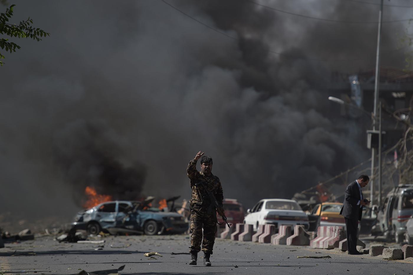 अफगानी सेनाको कारबाहीमा ७४ विद्रोहीको मृत्यु