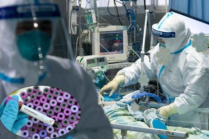 चीनमा कोरोना फैलिनुअघि नै ३९ अमेरिकी संक्रमित भइसकेको तथ्य सार्बजनिक