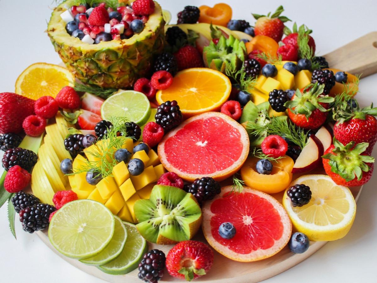प्रतिरोधी क्षमता बढाउने खाना खान पोषणविद्को सुझाव
