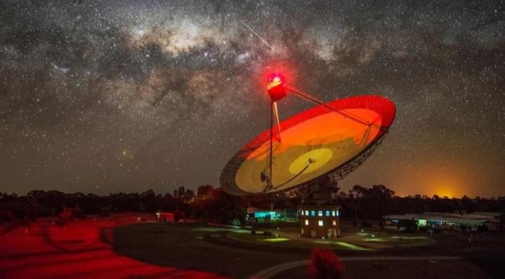 अर्को ताराबाट आएको अज्ञात रेडियो सन्देश : पृथ्वी भन्दा बाहिर पनि जीवनको अस्तित्व भएको संकेत
