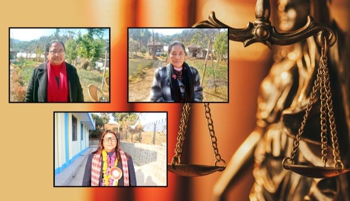 अलमलमा स्थानी सरकारका न्यायिक समिती : कानुनको ज्ञान नहुदा फैसला गर्न समस्या
