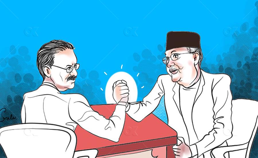बर्तमान राजनीतिक गतिरोध र अबको बाटो