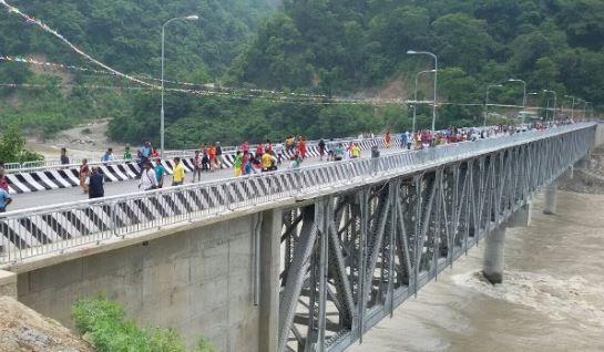 पर्यटकीय गन्तव्य बन्दै चतराको पुल