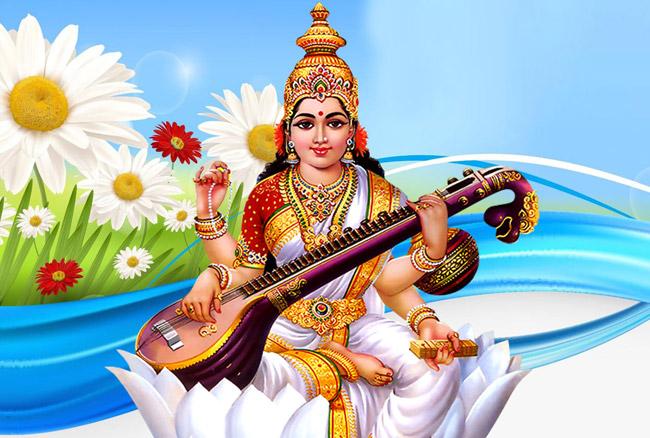 आज सरस्वती पूजा, विविध कार्यक्रम गरि मनाईदै