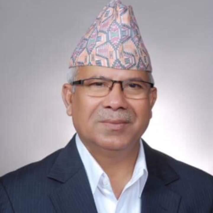 केपि ओलिमा धरहरा भन्दा अग्लो दम्भ छ : नेता नेपाल