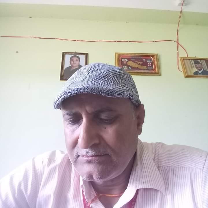 खसी बोका देखि नागरिकता हुँदै जग्गा किर्तेमा समेत मुछिए वडाध्यक्ष खरेल