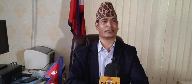 नेपाल पक्षले फ्लोअर क्रस गरेपछि जोगायो माओवादी केन्द्रले  मुख्यमन्त्री