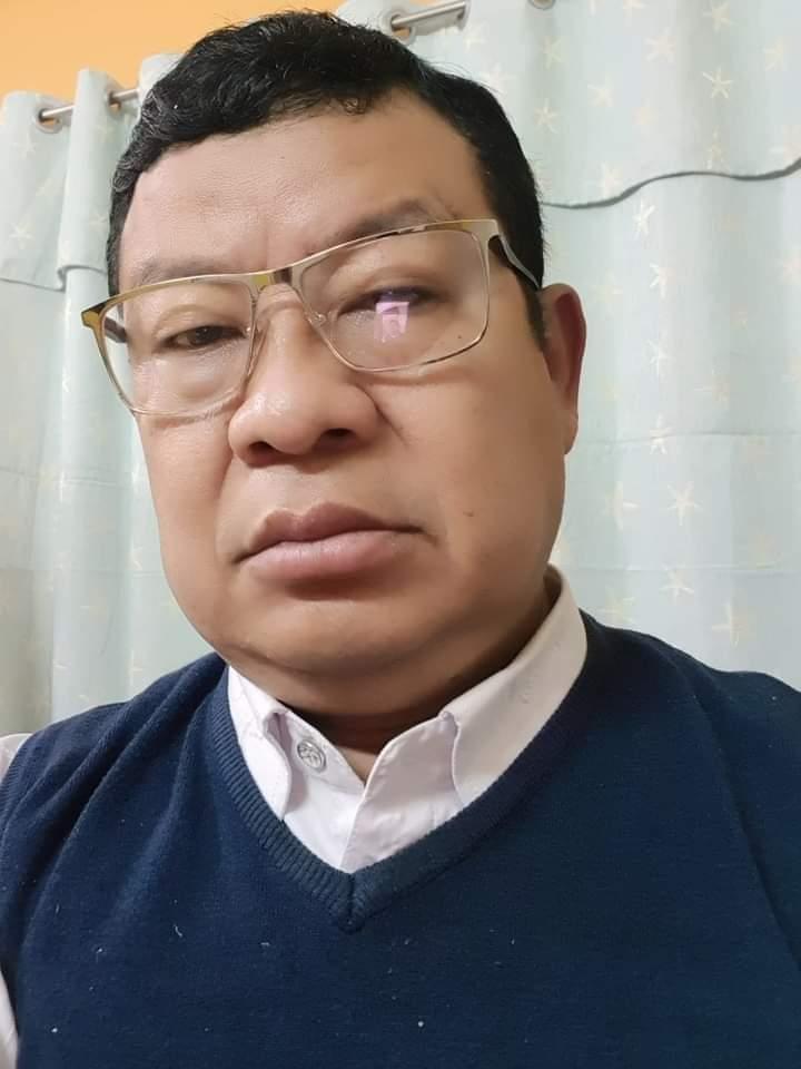 रहेनन्  कुशल प्रशासक महेन्द्र खाम्याहाङ , कोरोनाले लियो ज्यान