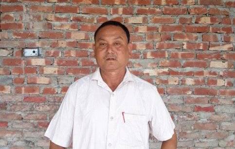 मेचीनगर–७ का वडाध्यक्ष चन्दन मेचेको कोरोनाबाट मृत्यु