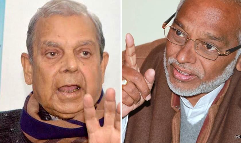 ठाकुर – महतो भारतीय दूतावासमा