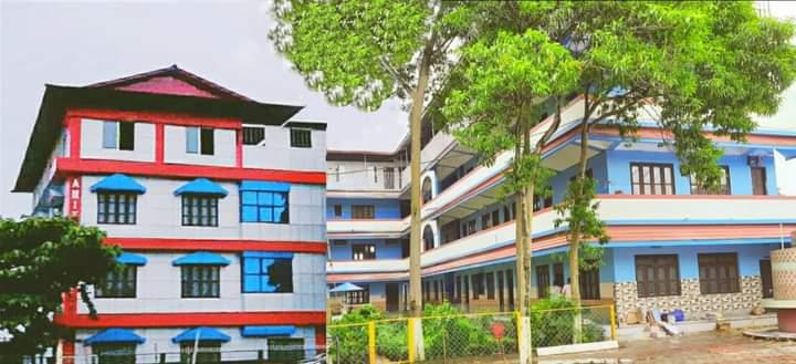 एमिटी माध्यमिक विद्यालय, बिर्तामोड —५ को शैक्षिक सत्र २०७८ का लागि विद्यार्थी भर्ना सम्बन्धि सूचना ।