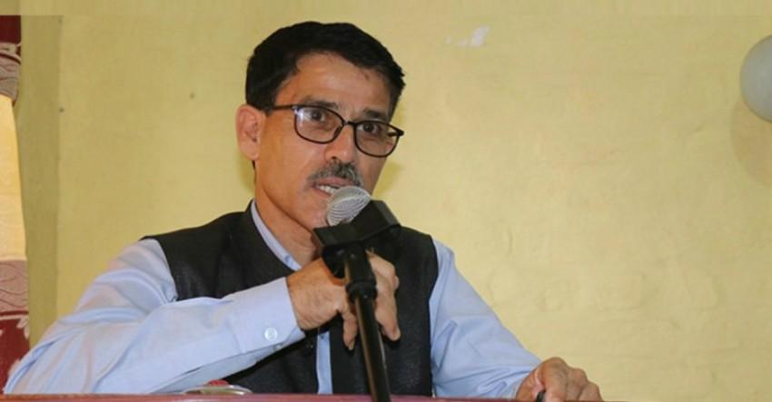 नेपाल समूहका १७ जना गरी ३० जनाले मुख्यमन्त्री भट्टलाई मत दिए