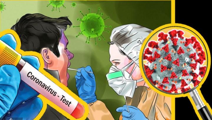 भारतमा थप ६७ हजार संक्रमित, १ हजार ४११ संक्रमितको मृत्यु