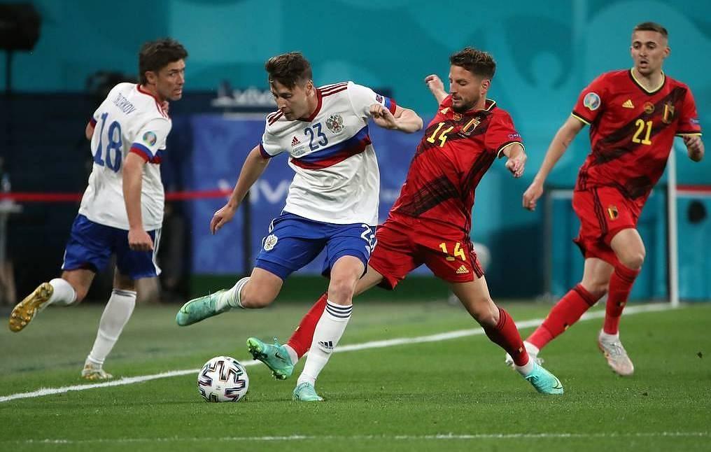 युरोकप फुटबलमा आज तीन खेल
