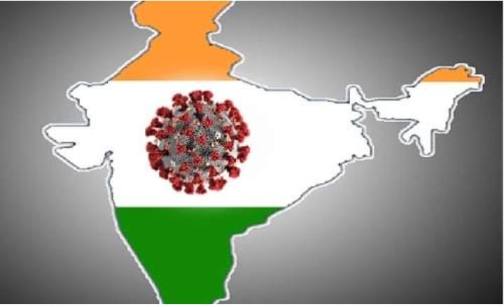 भारतमा फ़ेरि बढ्यो कोरोना संक्रमणको दर : पछिल्लो २४ घण्टामा थपिए ४१ हजार नयाँ संक्रमीत