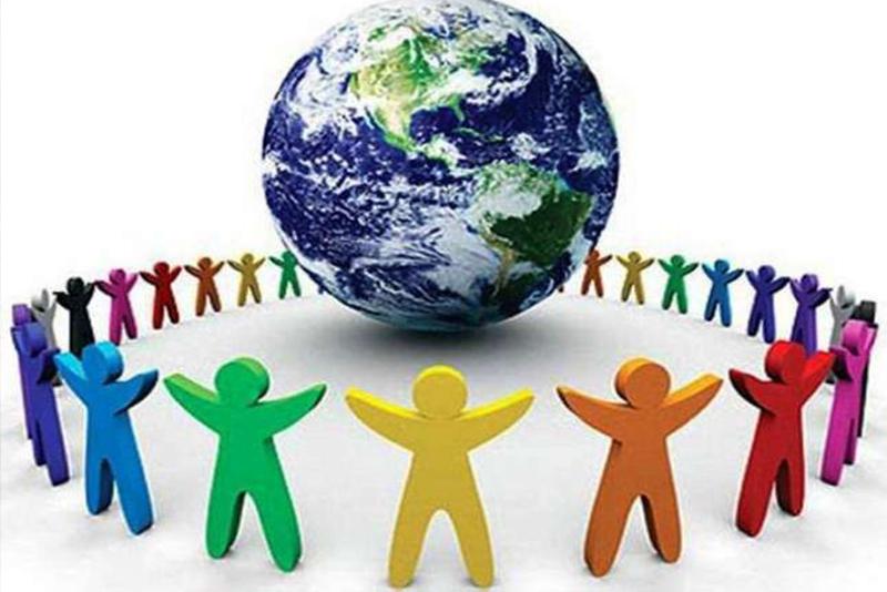 आज विश्व जनसंख्या दिवस