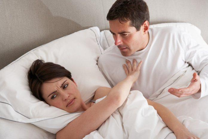 यी हुन यौन जीवनमा तगारो ल्याउने तत्व