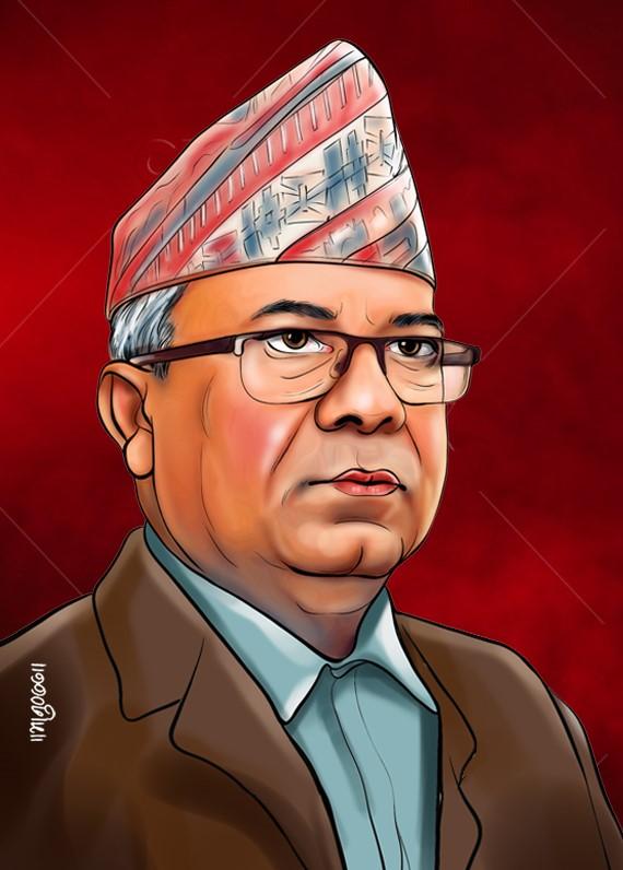 सरकारमा सहभागी हुन्छौँ : माधव नेपाल