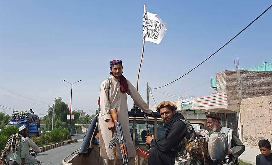 के हो तालिबान ? जसले अफगान सत्ता कब्जामा लियो