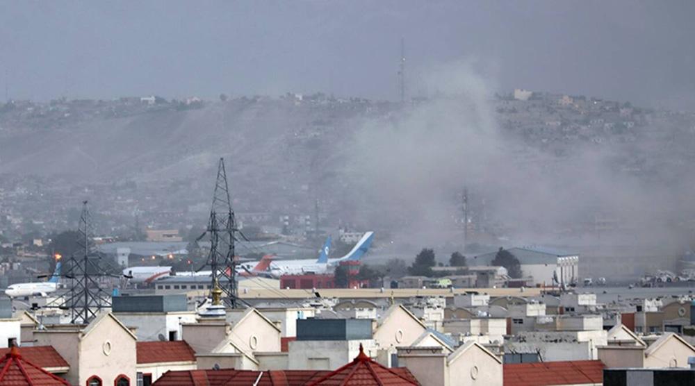 काबुल विष्फोटमा ८० जनाको मृत्यु, १४ अमेरिकी मारिए