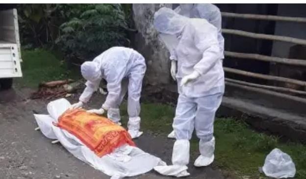 बेलबारीमा कोरोना बाट २७ को मृत्यु : १ हजार बढी संक्रमीत