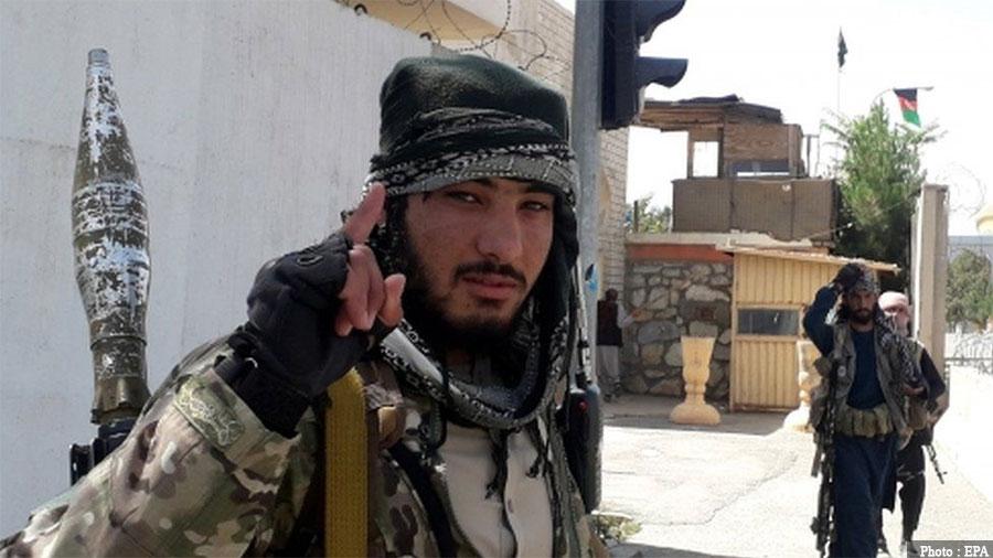 तालिबानले राजधानी काबुल पनि कब्जा गर्न सक्ने विश्लेषण