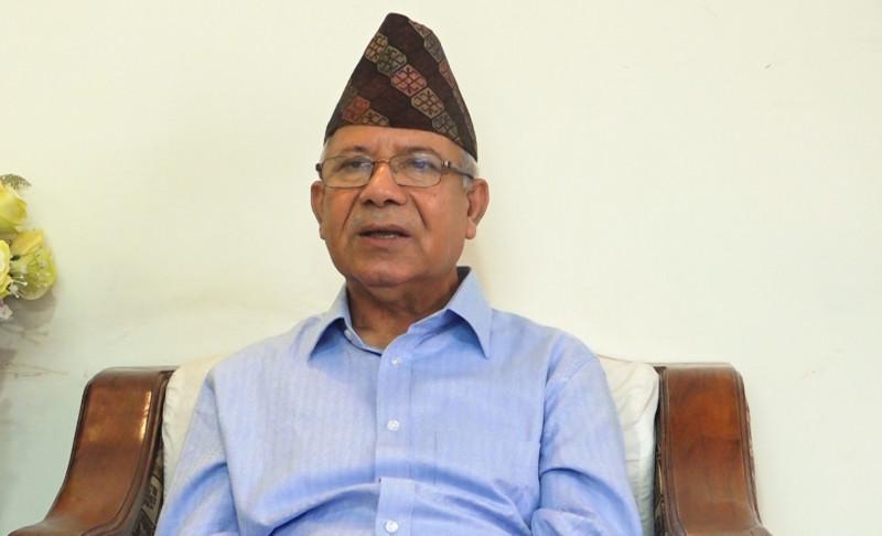 नेपाल पक्षले दुईदिनमै नाम फेर्यो, अब 'नेकपा एकीकृत समाजवादी'