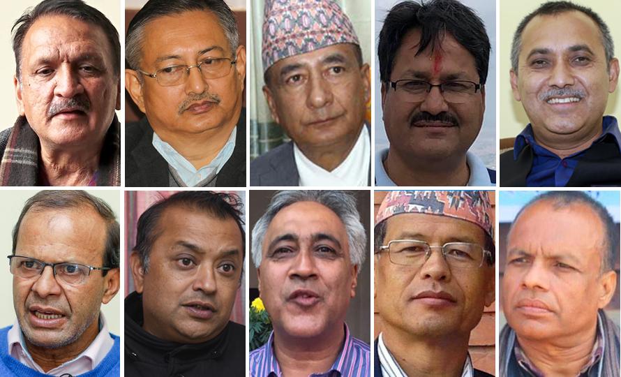नेपाली कांग्रेसमा महामन्त्रीका आकांक्षीमा दोस्रो पुस्ताको बाहुल्य, को-को छन् दावेदार ?
