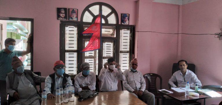 झापामा समाजवादीको सक्रियता, दमकमा जिल्ला कार्यालय