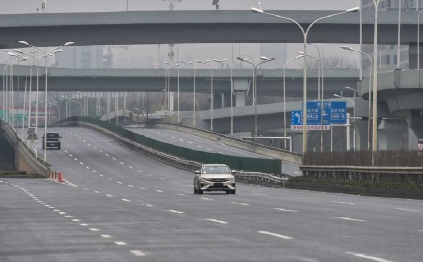 चीनको वुहानमा फेरि संक्रमण, सबै नागरिकको कोरोना परीक्षण गरिँदै