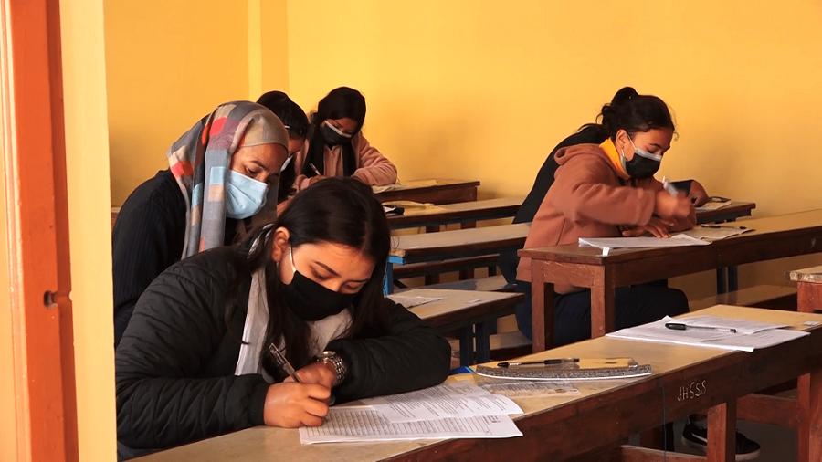 कक्षा १२ को परीक्षा आजदेखि, होम सेन्टरबाटै परीक्षा दिन पाइने