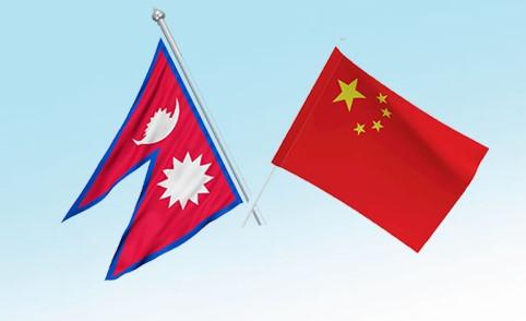 चीनले भन्यो: नेपालसँग सीमा विवाद छैन