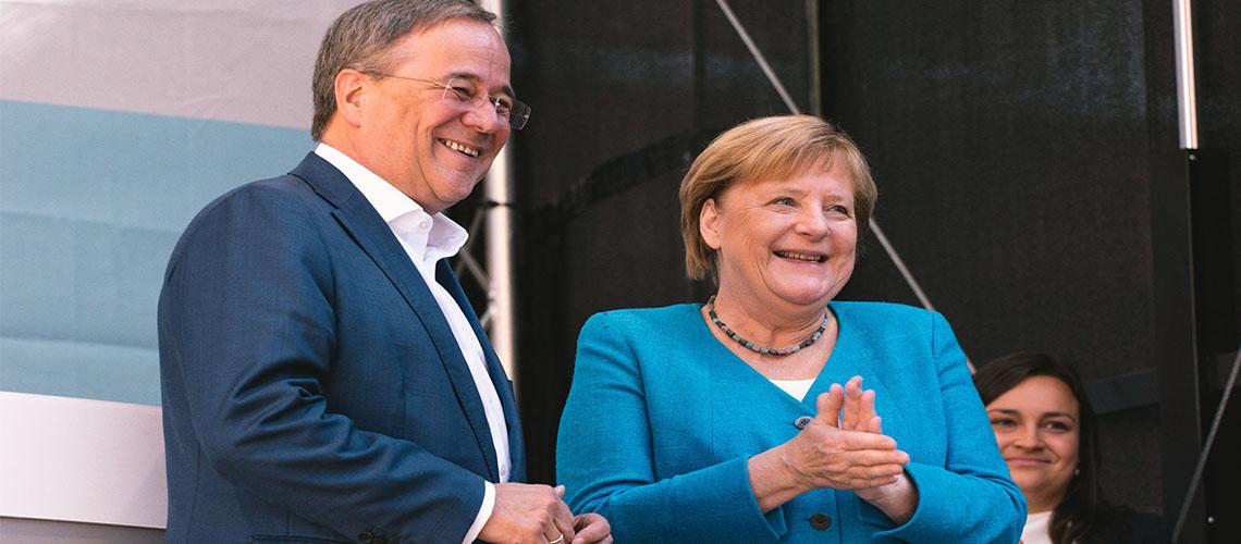 जर्मनीमा २० वर्षे मर्केल शासनको अन्त्य हुँदै