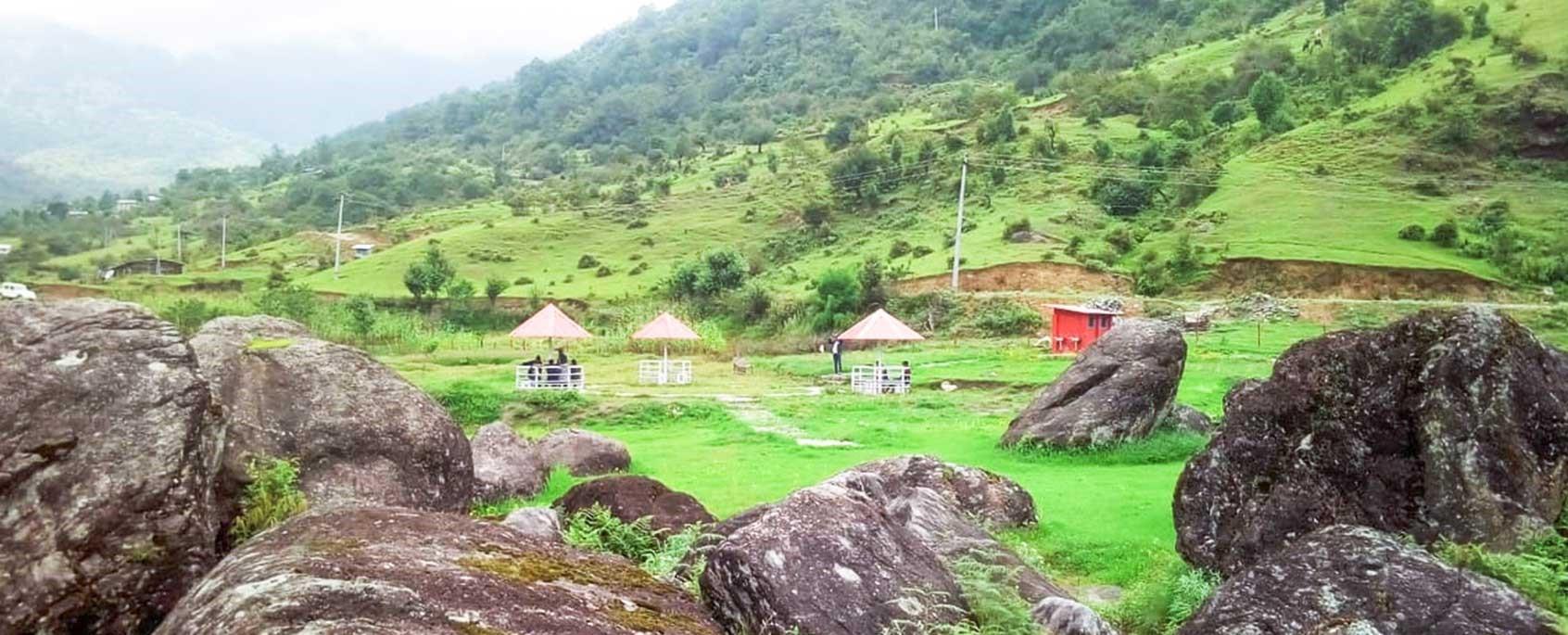 नेपालमा इकोलोजिकल हब्स पार्क निर्माण गरिने