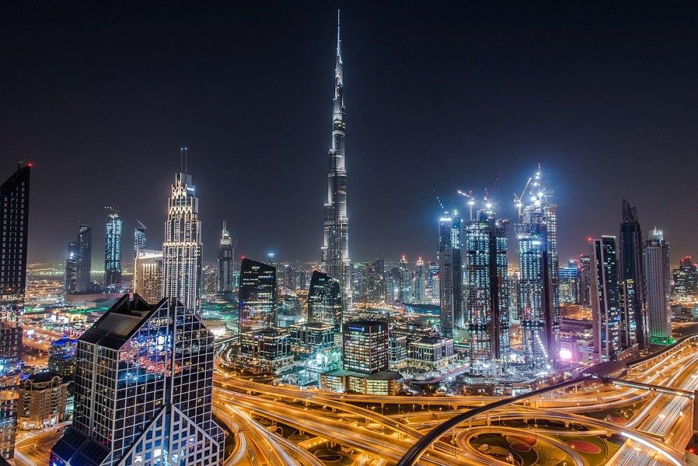 व्यक्तिगत उच्च सम्पत्ती भएका व्यक्ति बस्ने सहरहरूमा दुबई सबैभन्दा अग्रपंक्तिमा