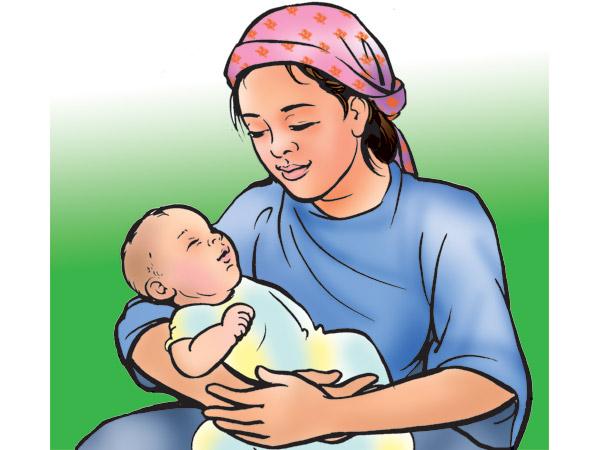 नेपालले पहिलोपटक मातृ मृत्युदरबारे अध्ययन  सुरु